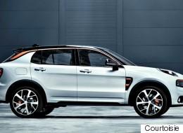 Lynk & Co : une nouvelle marque d'auto voit le jour