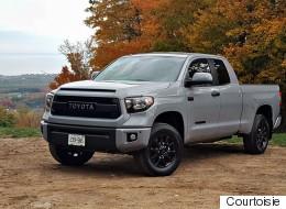 Toyota TRD Pro : Quand Toyota nous amène à l'aventure