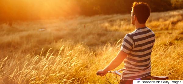 Warum wir uns von geliebten Dingen trennen sollten