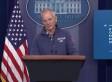 Bill Murray se cuela en la sala de prensa de la Casa Blanca y hace ESTO