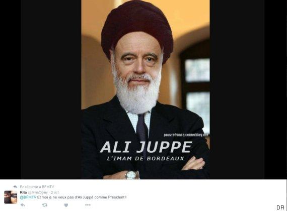 Riposte Laïque n'a fait que dire la vérité sur Ali Juppé…