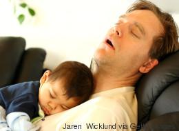 Erschreckende Zahlen: Abertausende Eltern stellen ihre Kinder mit Schlafmitteln ruhig