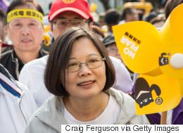 台湾、2025年までに原発ゼロ 福島第一原発事故を受け政策転換