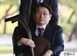 김형수 미르재단 초대 이사장은