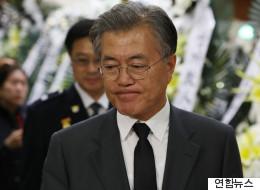 문재인이 '사악한 종북공세'에 끝까지 맞서겠다고 선언했다