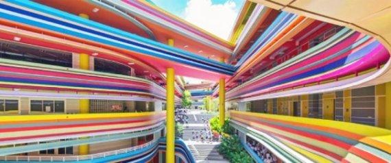 ECOLE SINGAPOUR