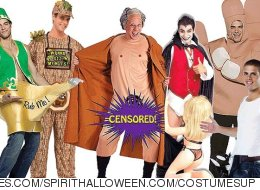 20 costumes d'Halloween qui donnent envie de bannir les hommes durant cette fête