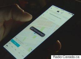 Attention aux fraudes sur l'application d'Uber