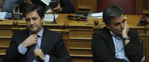 TSAKALOTOS XOULIARAKIS