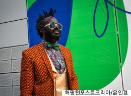 [2017 S/S 서울 패션위크] 사진으로 보는 패션위크 스트리트 스타일