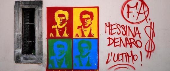 METTEO MESSINA DENARO