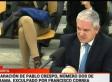 Gürtel: Crespo niega acusaciones y acusa a la Fiscalía y a Rubalcaba