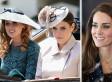 Le principesse Eugenie e Beatrice reclamano con la Regina: