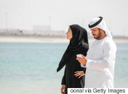 사우디의 신랑이 결혼 2시간 만에 이혼을 통보한 이유