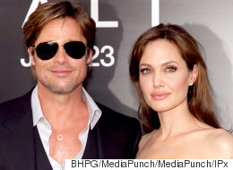 Brad And Angelina Are Already Selling Their Home