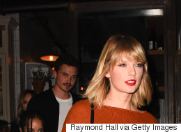 Taylor Swift's Alleged Groping Incident Left Her 'Feeling Violated'
