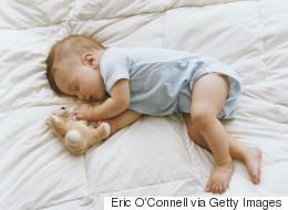 Un conseil pour réduire le risque de mort subite du nourrisson