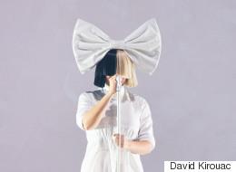 Découvrez les photos de Sia au Centre Bell
