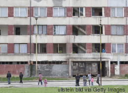 Ghettoisierung: Wir dürfen keine Pariser Verhältnisse in unseren Städten zulassen
