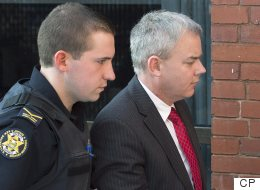 N.B. Millionaire's Son Convicted Of Killing Dad Gets New Trial