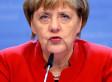 Bundeskanzlerin Angela Merkel zertrennt die EU, spaltet die Parteien - vernichtet unsere Zukunft?
