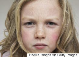 How To Avoid Raising A Mean Girl