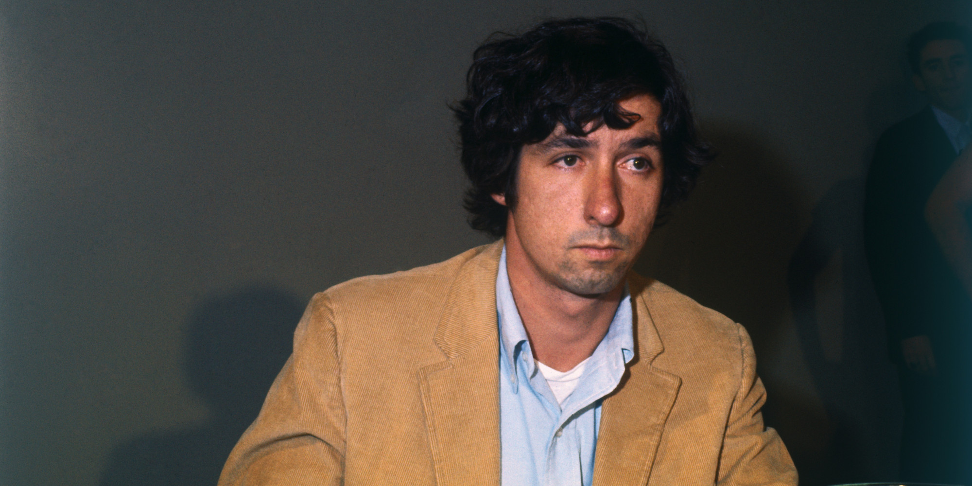 Tom hayden science writer