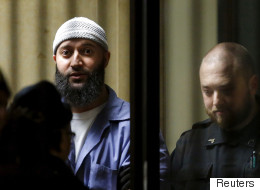 Adnan Syed Asks To Be Released From Prison