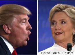 BMO Assesses Impact Of U.S.'s 'Rocky Horror Election Show'
