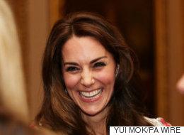 케이트 미들턴이 드디어 패션 실수를 했다(화보)