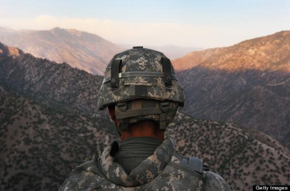 ptsd veterans