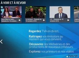 TVA dévoile ses nouvelles plateformes