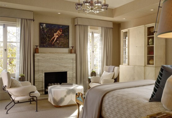 Dering Hall Designer Jay Jeffers 39 Decorating Tips HuffPost