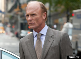 Ed Harris Channels Donald Trump As Hollywood Goes Populist