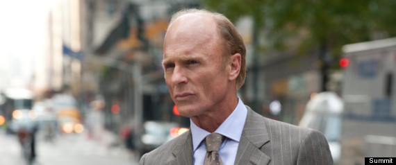 Ed Harris Man On A Ledge