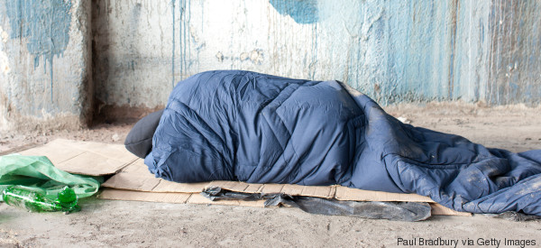Did Cathy Come Home? Homelessness Revisited