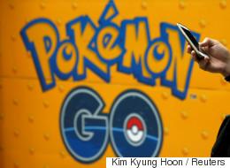 Pokémon Go se dépoussière pour Halloween