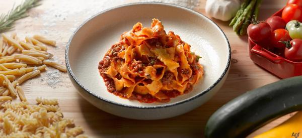 5 piatti di pasta di cui non potete fare a meno per essere italiani