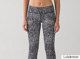 Lululemon's New Leggings Will Cost You A Whopping $298
