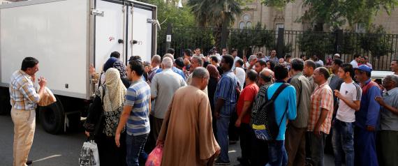 ECONOMIC IN EGYPT