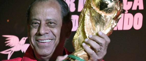 CARLOS ALBERTO WORLD CUP