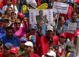 La violencia como fin político (también de la oposición) en Venezuela