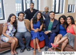 As A First-Generation Tamil Canadian, I Discovered Identity Can Be Inclusive