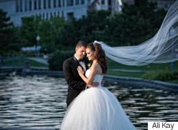 15 photos magiques d'amoureux dans le Vieux-Montréal