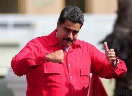 La Asamblea de Venezuela abre un juicio político a Nicolás Maduro
