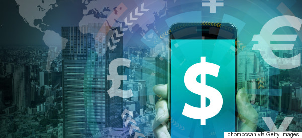 New Politics, New Banking, New World