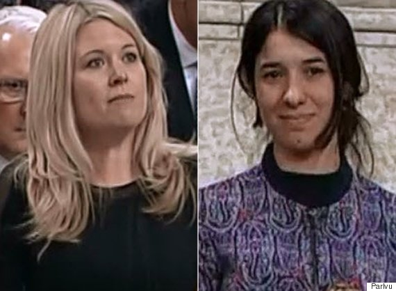 michelle rempel nadia