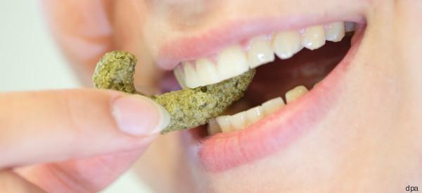 Flips aus Algen: Mit diesen neuen Produktionsmethoden sollen unsere Lebensmittel grüner werden