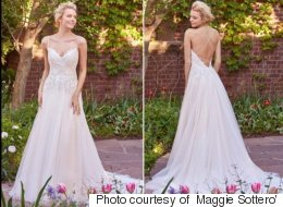 50+ Beautiful New Wedding Dresses For Every Type Of Bride