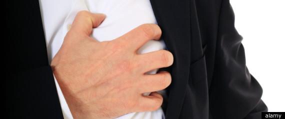 Heartburn Nclex Questions